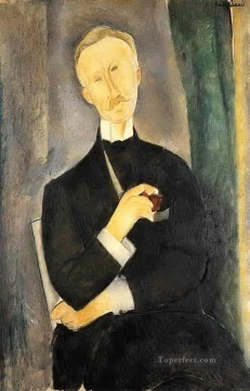 roger dutilleul 1919 Amedeo Modigliani Oil Paintings