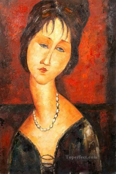 stone head Amedeo Modigliani Oil Paintings