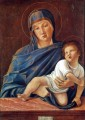 Madonna with the child Renaissance Giovanni Bellini