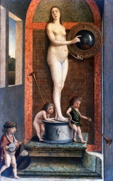 Precaution Renaissance Giovanni Bellini Oil Paintings