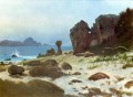 Bay of Monterey Albert Bierstadt