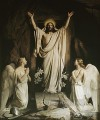 The Resurrection2 Carl Heinrich Bloch