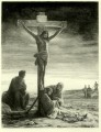 Crucifixion of Christ Carl Heinrich Bloch