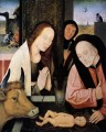 adoration of the child Hieronymus Bosch