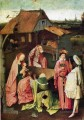 epiphany Hieronymus Bosch