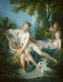 The Bath of Venus Francois Boucher