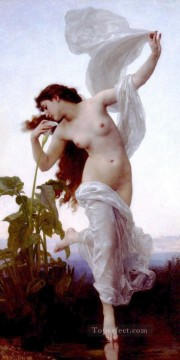 Laurore William Adolphe Bouguereau Oil Paintings
