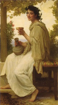 Unknown Realism William Adolphe Bouguereau Oil Paintings