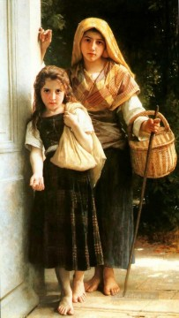 Unknown4 Realism William Adolphe Bouguereau Oil Paintings