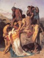 Zenobia Found by Shepherds William Adolphe Bouguereau