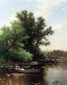 Drifting Alfred Thompson Bricher