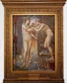 Pygmalion and the Image III The Godhead Fires PreRaphaelite Sir Edward Burne Jones