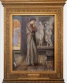Pygmalion and the Image I The Heart Desires PreRaphaelite Sir Edward Burne Jones