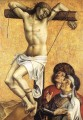The Crucified Thief Robert Campin