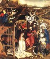The Nativity Robert Campin
