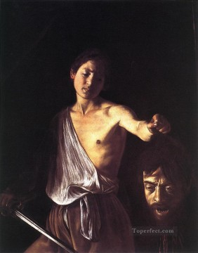 David Caravaggio Oil Paintings