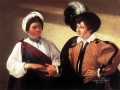 The Fortune Teller2 Caravaggio