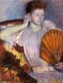 Contemplation aka Clarissa Turned Right with Her Hand to Her Ear mothers children Mary Cassatt