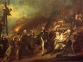 The Victory of Lord Duncan aka Surrender of the Dutch Admiral De Winter colonial New England John Singleton Copley