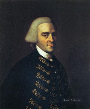 John Hancock2 colonial New England Portraiture John Singleton Copley Oil Paintings