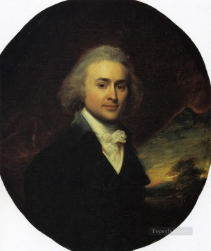 Portraiture Deco Art - John Quincy Adams colonial New England Portraiture John Singleton Copley