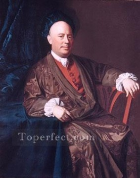 Joseph Sherbume colonial New England Portraiture John Singleton Copley Oil Paintings