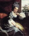 Mrs Clark Gayton colonial New England Portraiture John Singleton Copley