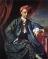 Nicholas Boylston2 colonial New England Portraiture John Singleton Copley