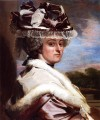 Portrait of Letitia F Balfour colonial New England Portraiture John Singleton Copley