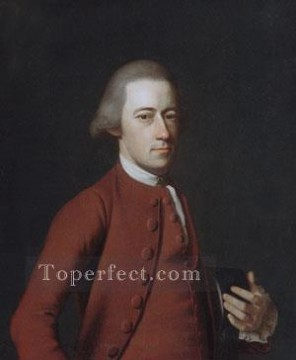 Samuel Verplanck colonial New England Portraiture John Singleton Copley Oil Paintings