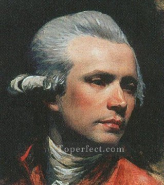 Self Painting - Self Portrait colonial New England Portraiture John Singleton Copley