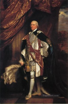 Baron Graham colonial New England Portraiture John Singleton Copley Oil Paintings