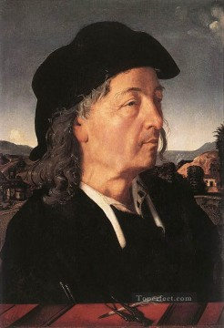 Giuliano da San Gallo 1500 Renaissance Piero di Cosimo Oil Paintings