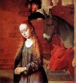 The Nativity 2 Gerard David