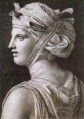 Woman in a Turban Neoclassicism Jacques Louis David