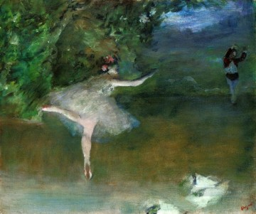 les pointes 1878 Edgar Degas Oil Paintings