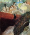 At the Ballet Impressionism ballet dancer Edgar Degas