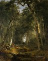 In The Woods Asher Brown Durand