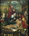 Lamentation of Christ Albrecht Durer