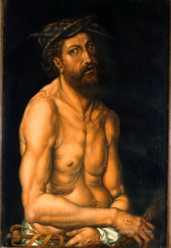 Ecce Homo Albrecht Durer Oil Paintings