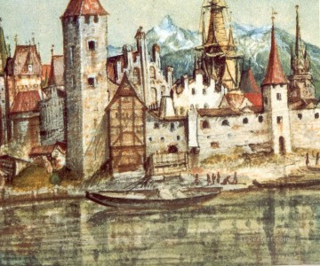 Innsbruck Albrecht Durer Oil Paintings