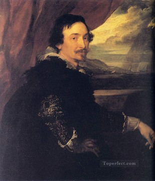 baroque - Lucas van Uffelen Baroque court painter Anthony van Dyck
