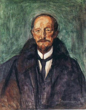 Edvard Munch Painting - albert kollmann 1902 Edvard Munch