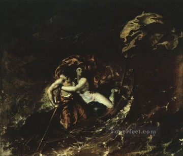 storm Works - The Storm William Etty