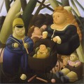 Children Fortunes Fernando Botero
