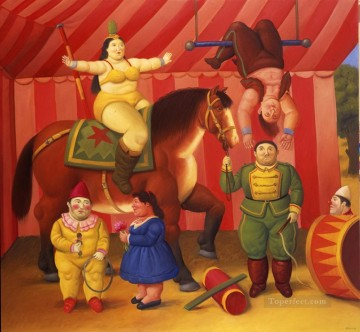 Botero Works - ulku visual treasure Fernando Botero
