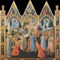Deposition Renaissance Fra Angelico