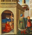 Story Of St Nicholas Birth Of St Nicholas Renaissance Fra Angelico