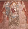 Madonna And Child With Angels Sienese Francesco di Giorgio