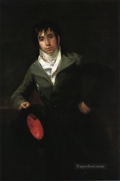 Bartholomew Suerda Francisco de Goya Oil Paintings